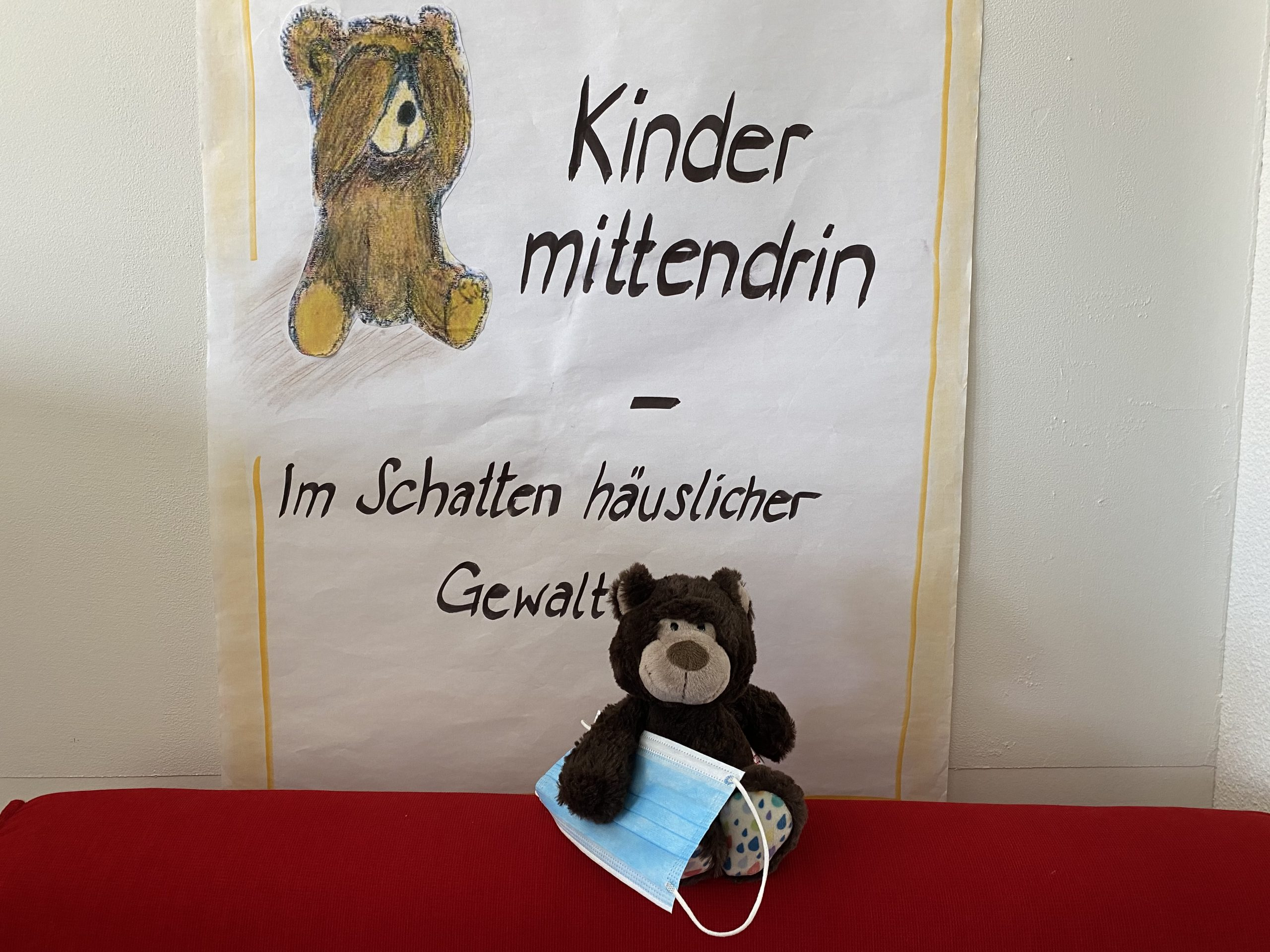 Blog Kindermittendrin