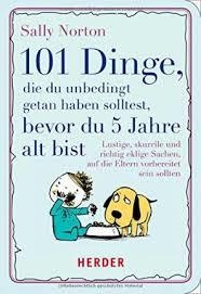 101 Dinge