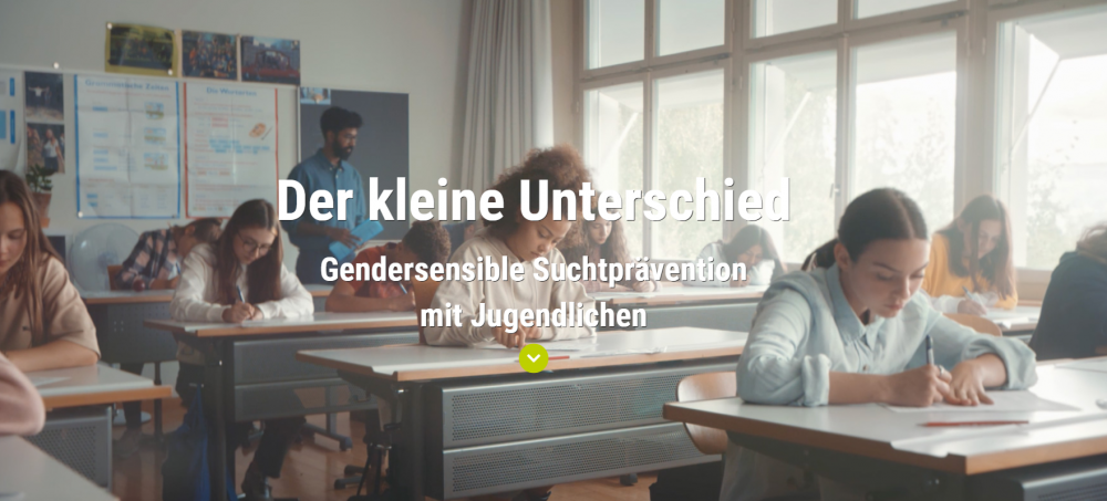Blog Gender und Prävention